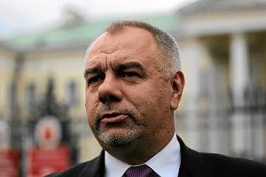 Kandydat PiS na prezydenta Warszawy ��da wskrzeszenia Feminy