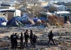 """Sąd zadecydował o częściowej ewakuacji z """"dżungli"""" pod Calais. Francuzi będą zmuszeni do użycia siły?"""