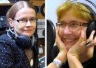Nagrody dla Ewy Podolskiej i Anny Gmiterek-Zab�ockiej w konkursie na Dziennikarza Medycznego Roku