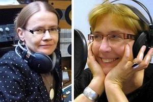 Nagrody dla Ewy Podolskiej i Anny Gmiterek-Zabłockiej w konkursie na Dziennikarza Medycznego Roku