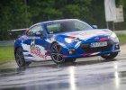 Przetestuj auto marze� | Subaru BRZ