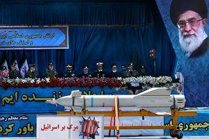 Zdaniem USA Iran idzie drogą Korei Północnej. Czy Teheranowi grozi odwieszenie sankcji?