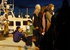 "Uchod�cy na Lampedusie: ""Ca�� drog� si� modli�em. Czu�em, jakbym ju� by� martwy"""