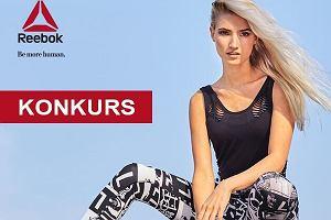 Pokaż nam swój sportowy styl i wygraj zestaw treningowy z najnowszej kolekcji kobiecej Reebok