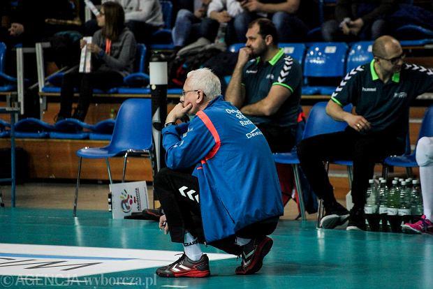 Trener Developresu, Jacek Skrok: Obawiałem się meczu z Bielskiem