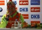 M� w biathlonie. Nowakowska-Ziemniak: To mia�y by� moje ostatnie mistrzostwa. Mo�e zmieni� zdanie