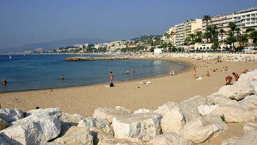 Mężczyzna w Cannes po pracy udawał bogatego turystę. Teraz za to zapłaci