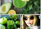 Detoks na zielonych koktajlach. Co się stanie, jeśli przez 10 dni będziesz pić zielone koktajle
