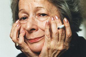 Nierozmowa z Wisławą Szymborską z okazji 20. rocznicy Nobla
