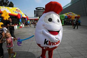 Jajka Kinder w końcu pojawią się w Stanach. Ferrero ma sposób na amerykańskie przepisy