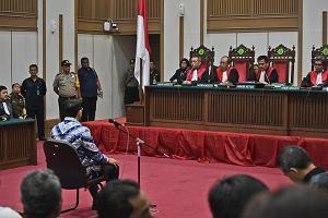 Chrześcijański gubernator Dżakarty skazany na dwa lata za bluźnierstwo. Miał znieważyć Koran