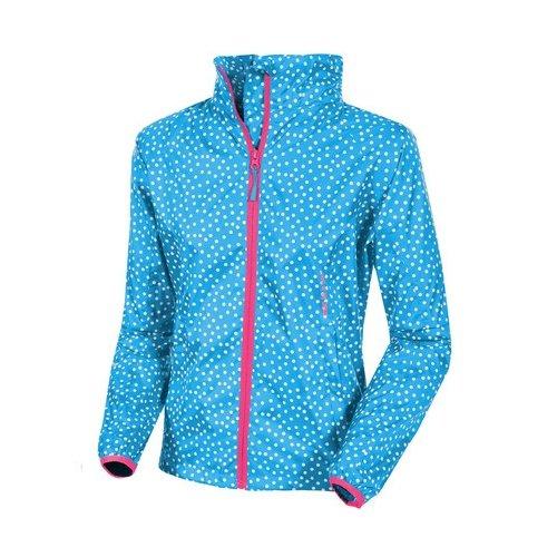 Mac in a Sac - wodoodporna kurtka dla biegacza