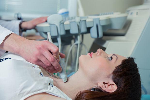 Rak gardła - objawy, leczenie i rokowania