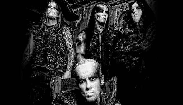Nergal i jego świta nakręcili teledysk do kolejnego utworu z albumu The Satanist.