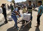 PAH w Iraku: Pomagamy, bo ta praca ma sens
