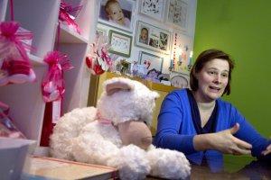 Dzieci�ca eutanazja legalna w Belgii