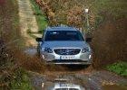Volvo S/V60, V40 i XC60 z pakietem Polestar |  Pierwsza jazda | Polestar wzmacnia