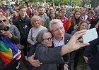 Awantura o wsparcie osób LGBT w Poznaniu. Radny PiS: To promocja osób o zaburzonej orientacji
