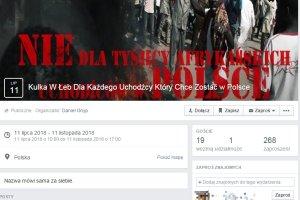 Dlaczego Facebook lekceważy jawną nienawiść i groźby?