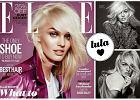 """Candice Swanepoel w grudniowym """"ELLE UK"""" opowiada nie tylko o pracy. Poznaj szczeg�y z prywatnego �ycia modelki! [+ WIDEO zza kulis]"""