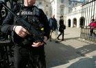 Zamachy w Brukseli. Wielka Brytania zaostrza środki bezpieczeństwa