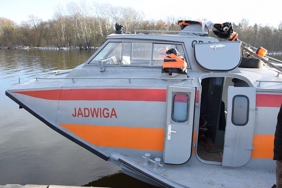 Wodolot 'Jadwiga'