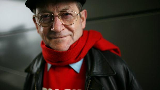 """Norman Davies w Kutnie: """"Polacy za dużo myślą o sobie"""""""
