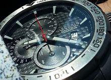 Przecenione zegarki męskie marki Aztorin - modele dla mężczyzn z klasą
