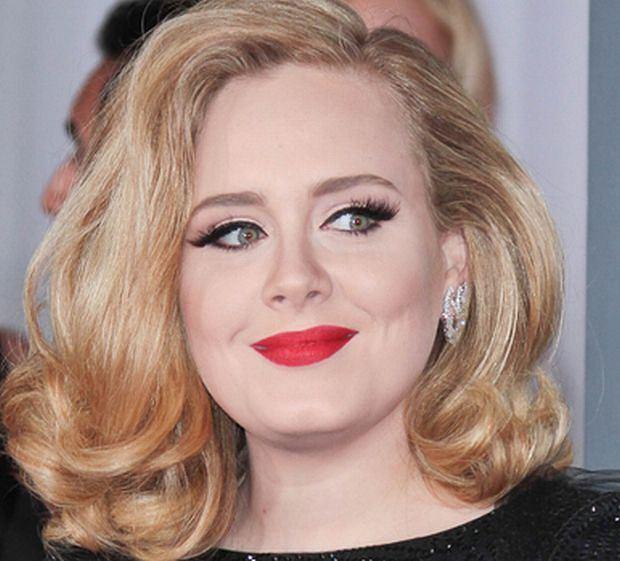 Adele zakończyła pracę nad nowym albumem. Na efekty podobno nie trzeba będzie długo czekać.