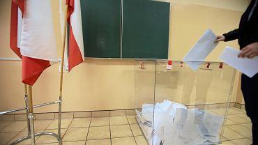 Wybory samorządowe 2018 w Szczecinie