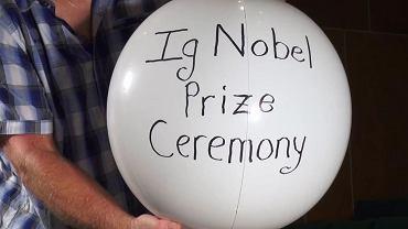 Rozdano IgNoble 2015