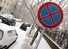 P�atne parkowanie pod will� Tuska. S�siedzi si� burz�