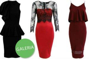 Wieczorowa kolekcja Monashe - seksowne sukienki, kt�re nie odkrywaj� wszystkiego