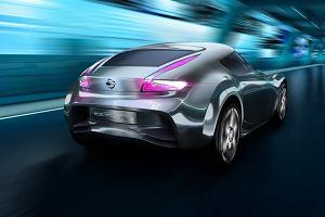 Nissan zbuduje konkurenta Toyoty GT86