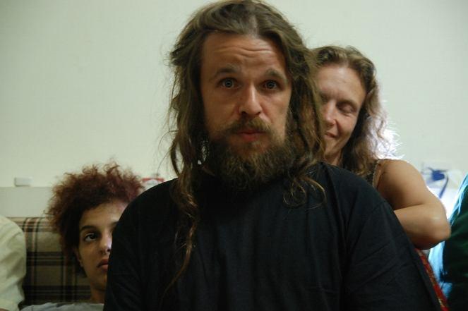 Kadr z filmu 'Szukając Jezusa' ('Looking for Jesus') / Materiały prasowe