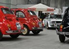 Galeria | Auto Nostalgia 2015 | Pod jasn� gwiazd�