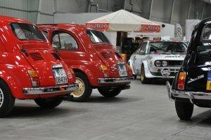 Galeria | Auto Nostalgia 2015 | Pod jasną gwiazdą