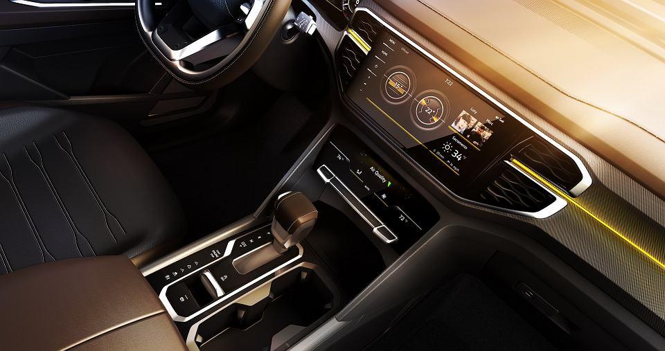 Volkswagen Atlas Tanoak