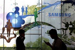 Samsung szykuje nowe urządzenie. I nie, nie chodzi o Galaxy Note 8