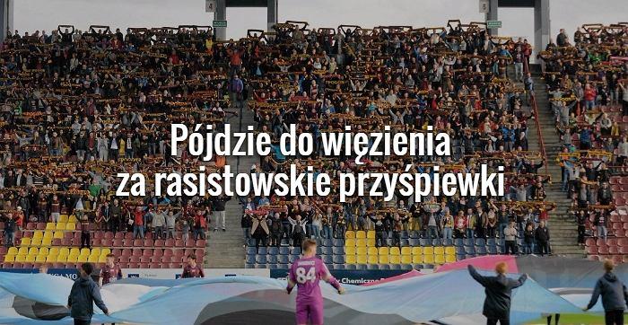 Kibice Pogoni Szczecin