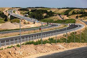 Rząd przeznaczy 540 mln zł na nowe drogi. Wiemy, gdzie dokładnie powstaną
