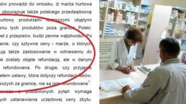 Sejmowi prawnicy: Urzędnicy Ministerstwa Zdrowia wydawali opinie sprzeczne z prawem