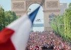 Euro 2016. Czy futbol uleczy świat?