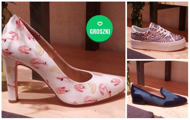 3a5eddf3 Najładniejsze buty z wiosennej kolekcji Sarenzy - Groszkowa Top 5