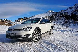 Volkswagen 4Motion | Wygrać start