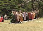 Japońska sztuka gestu. Jeden ród od 850 lat dba o zachowanie tradycji na dworach shogunów