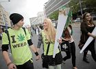 Marsz Wolnych Konopi 2013