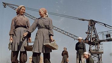 ZSRR po drugiej wojnie światowej