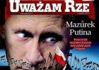 """""""Gazeta Polska"""" i """"Wprost"""" z du�ymi spadkami sprzeda�y. """"Uwa�am Rze"""" a� o 90 proc. w d�"""