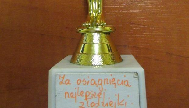 """Rabusie z Koziegłów przyznawali sobie """"Oscary"""" za osiągnięcia. I jeszcze ten podpis!"""